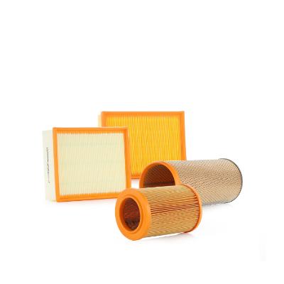 środki do filtrów powietrza