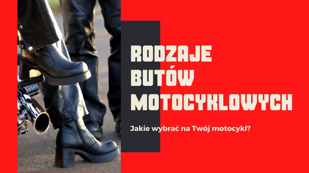 10 Modeli Butow Motocyklowych Blog Gmoto Pl