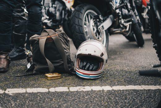 Dobry kask motocyklowy do 600 zł?! Czy taki zakup jest możliwy?