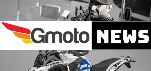 Newsy motocyklowe