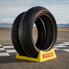 Opony Pirelli już w sprzedaży