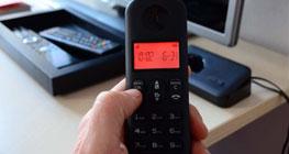 Problemy z centralą telefoniczną