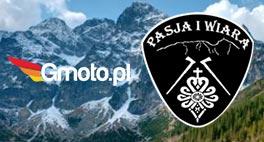Gmoto.pl partnerem zlotu motocyklowego na Podhalu