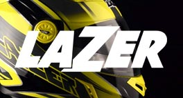 Kaski motocyklowe Lazer