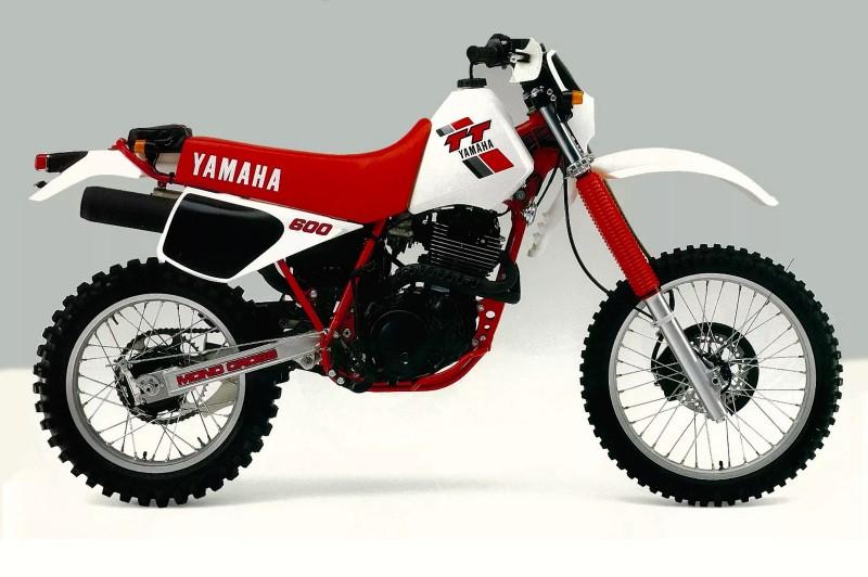 Zdjęcie Yamaha