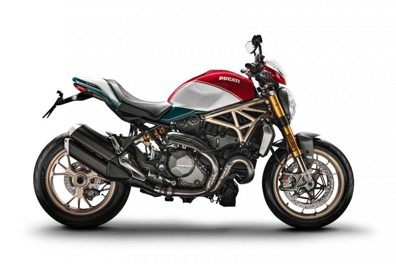 Zdjęcie Ducati