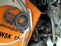 Uszczelki silnika kryngielit WSK 125