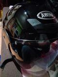 Kask Awina TN-8661 otwarty czarny mat XL