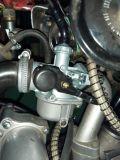 Gaźnik z ssaniem ręcznym 139FMB 4T
