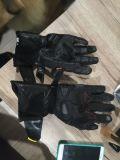 Rękawice sportowe Shima RS-2 czarno-białe L