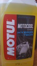 Płyn chłodniczy Motul Motocool Expert -37C 1 l